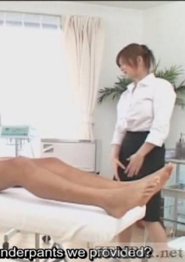 High heels masturbate boobs