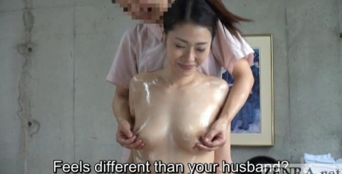 Japanese Massage Two Girls