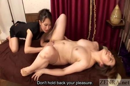 Lesbian Milf Teen Pussy