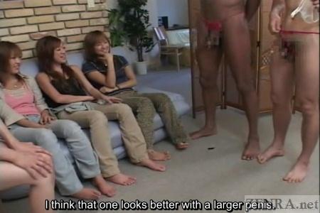 Naked male japanese
