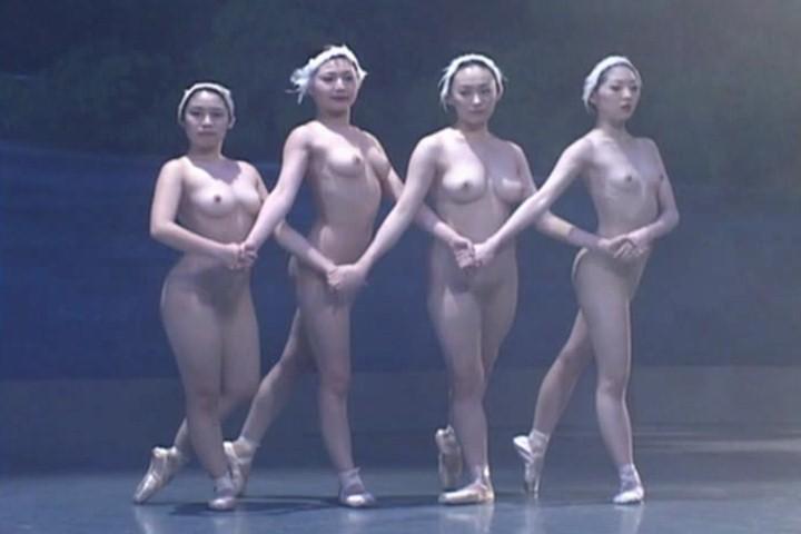 Mom porn japan balet nude