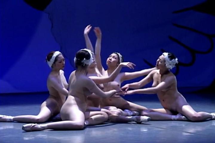 Zenra Nude Ballet 74