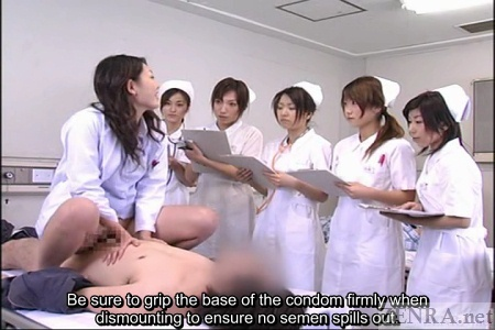 Asian nurses 2006 - 2 part 2