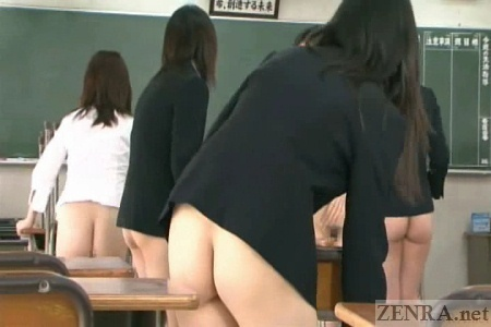 Cute japan student naked — img 15
