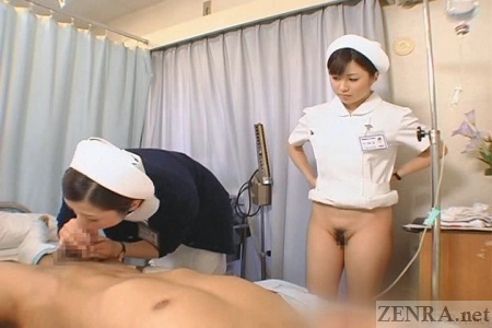 Sorry, Sexy girl japanese nurse porn movie