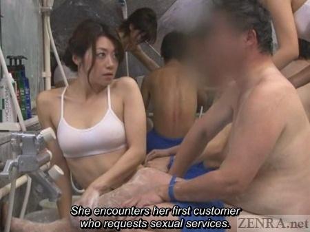 femdom handjob saunaclub greven