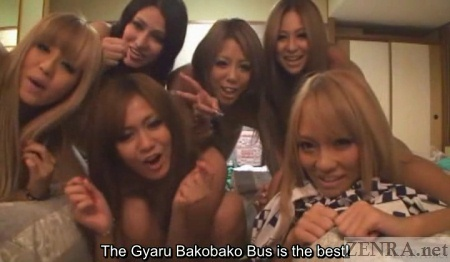bako bako bus tour 2011 nude blonde men