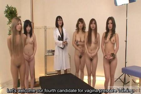 Japanese School Doctor