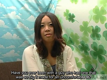 Japanese women interviewed about men with no confidence
