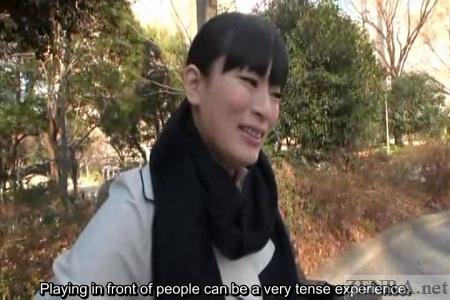 Park interview about future nude recital