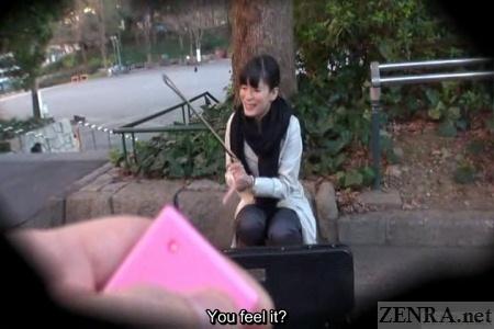 Speaking, you Vibrator jap english sub torrent regret