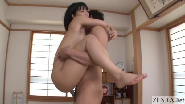 Mikan Kururugi Ekiben Sex