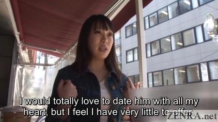 Japanese wedding planner interviewed