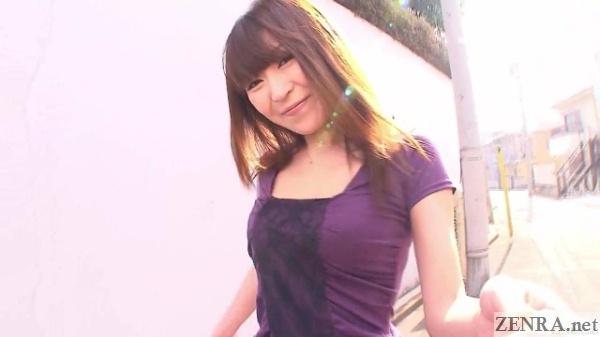 Date with Jun Kusanagi