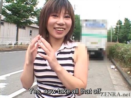 asuka yuuki by highway