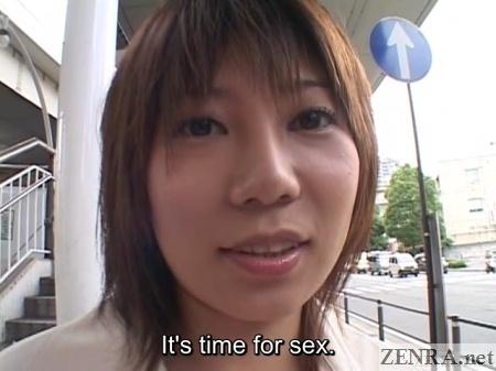 sex in public dare