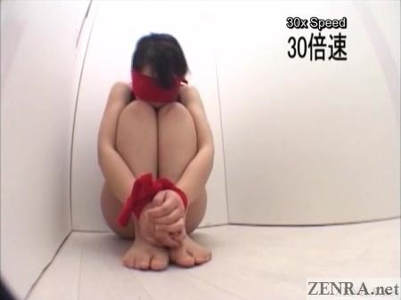 japanese box confinement challenge begins