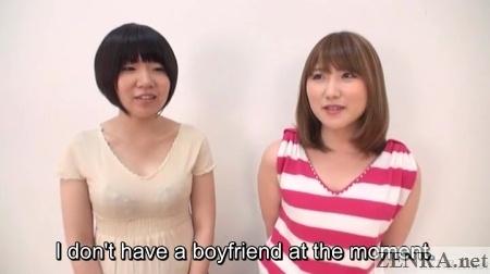 japanese amateurs interviewed