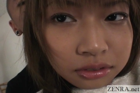 matsuzawa hana close up