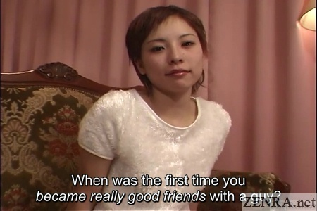 boyfriend history with japanese amateur