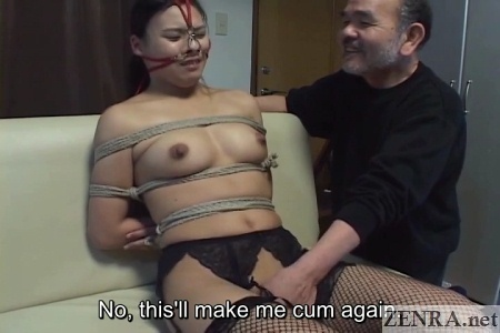 bound japanese woman fingered by eizoh chiba
