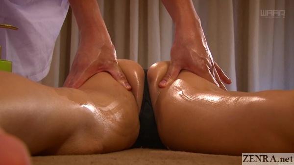 tan masseur