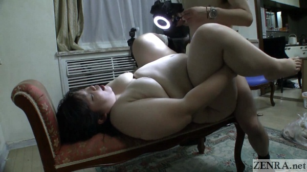 missionary sex with bbw japanese amateur
