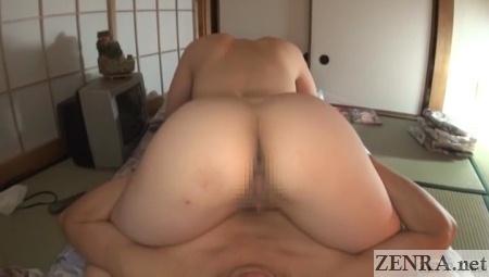 sixtynine with ai uehara butt angle