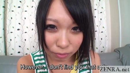 tan japanese teen