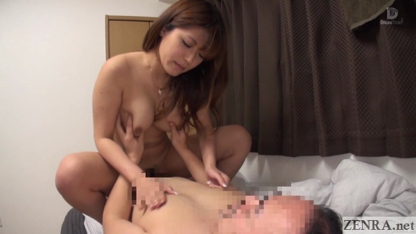 japanese cowgirl sex satou haruki