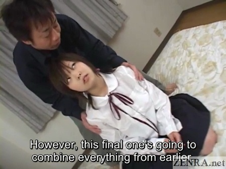 idol hopeful yuu chan final test
