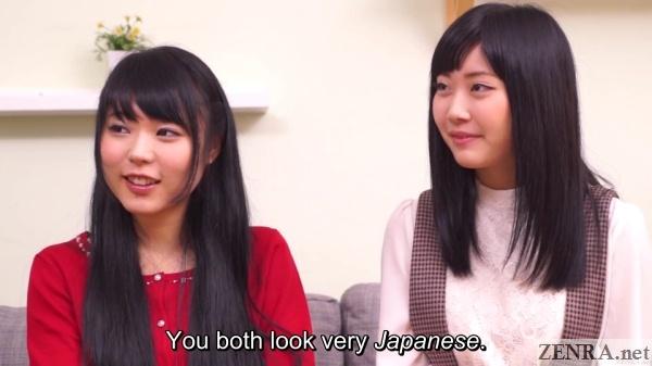 kawagoe yui and friend