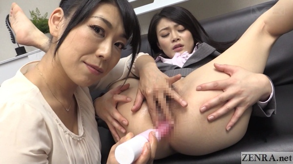 enf cfnf anal vibrator japanese seminar