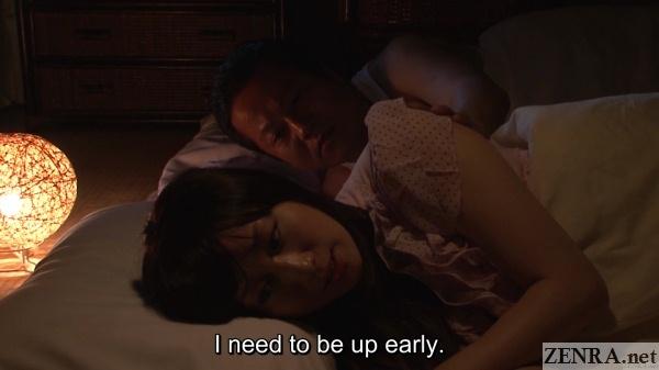 sexless japanese couple yet again