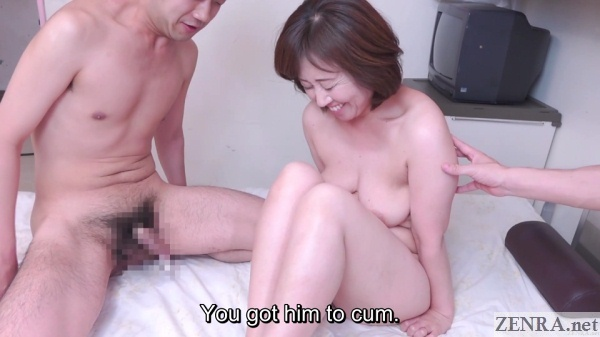 naked japanese wife unfaithful sex conclusion