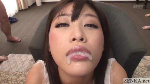 overflowing semen miki sunohara