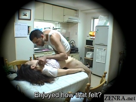 infidelity japanese wife with foreign exchange student