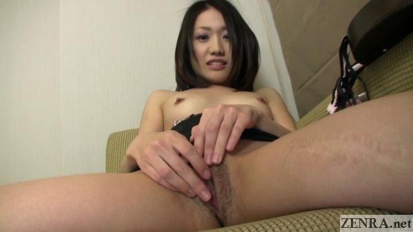 mai konishi masturbation uncensored