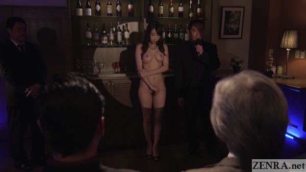 enf cmnf only one naked busty japanese wife auction