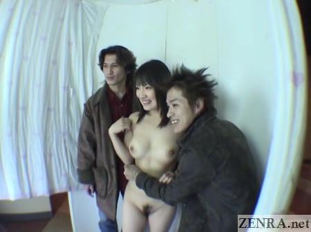 cmnf japanese purikura posing