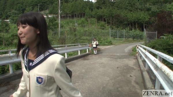 last look at mizuna rei