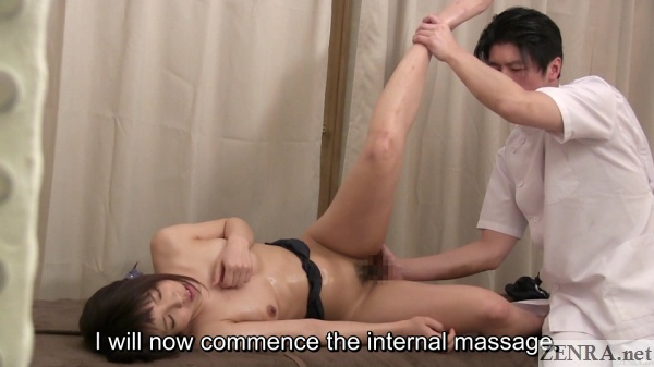 enf cmnf japanese massage clinic erotic internal treatment