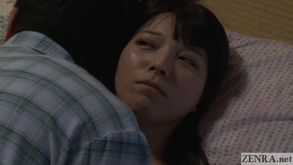 sexually frustrated uehara ai