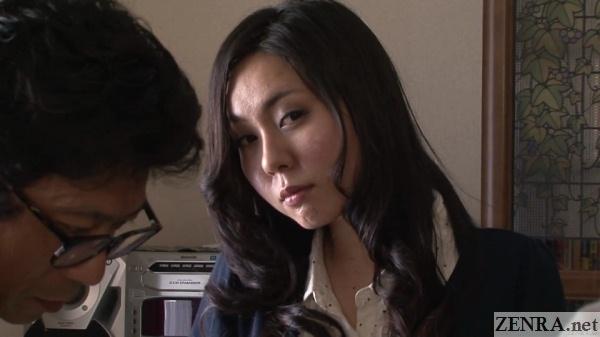 japanese av star miyuki ojima
