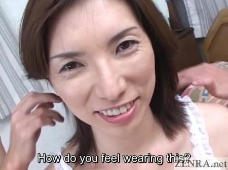 kasahara yuuko face shot