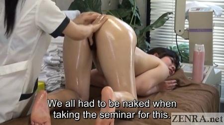 cfnf japanese massage clinic