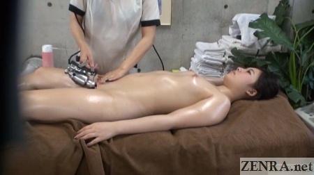 aroma sonic vibration machine vagina massage japan