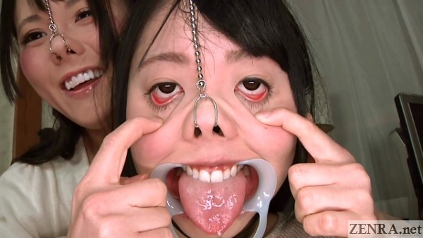 super pig face kawagoe yui