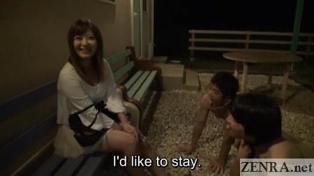 satou haruki wants more four legged friends