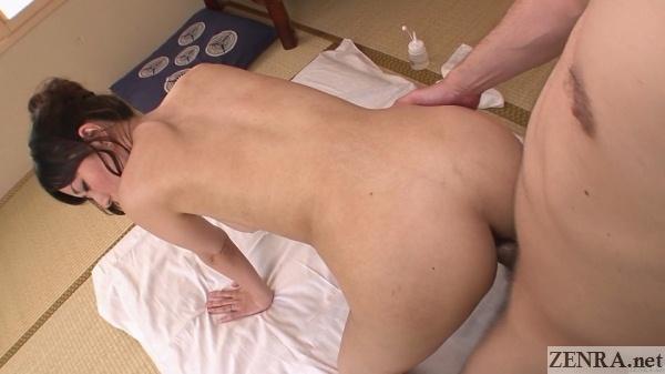 manami komukai sex from behind
